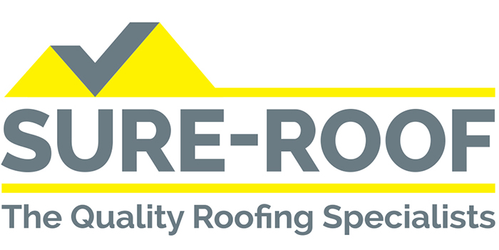 Sure Roof Logo
